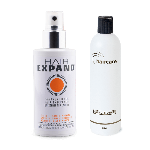 Hairexpand + Conditioner