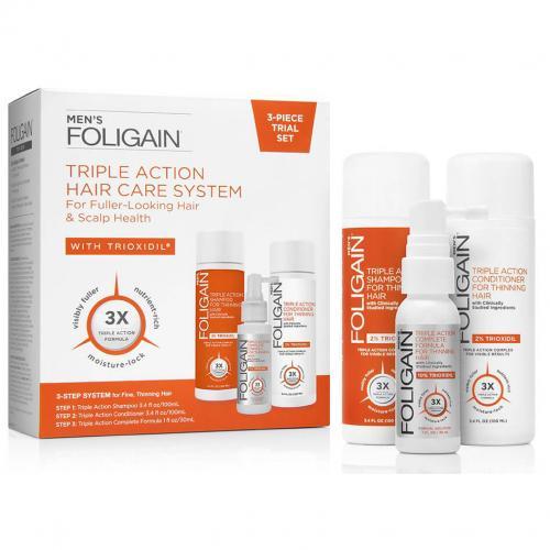 Foligain Trial Set (Men)
