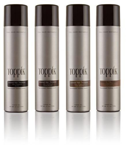 Toppik Hair Thickener Haarverdichter