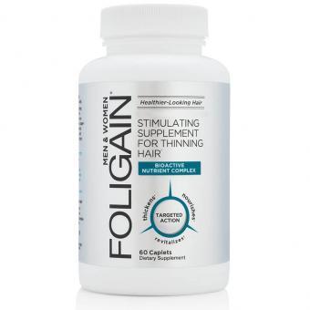 Foligain Haarwuchstabletten 60 Tabletten