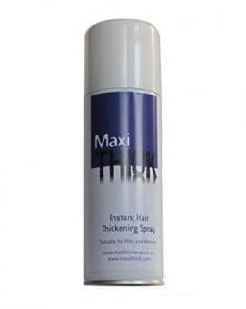 MaxiThick Haarverdichtungsspray