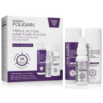 Foligain Trial Set (Women)