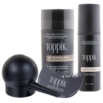 Toppik Starter-Set blond