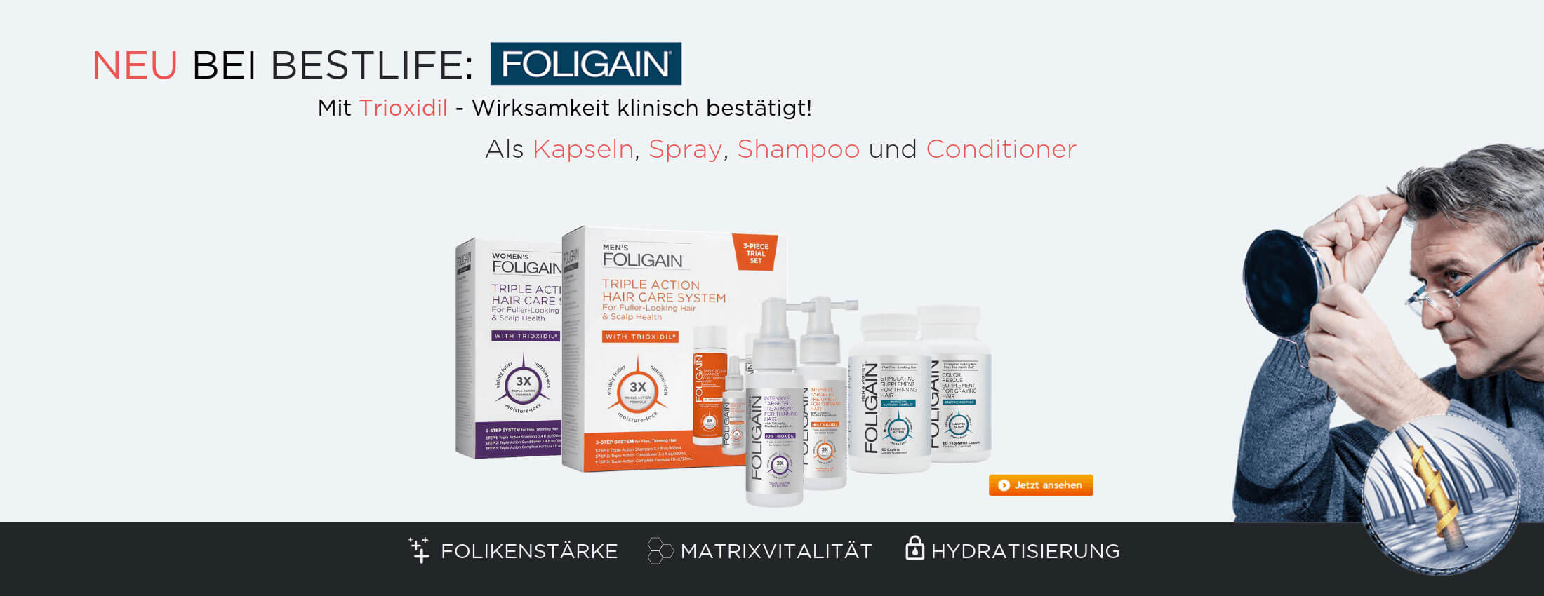 Foligain
