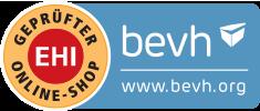 BEVH Siegel für bestlife.shop.de